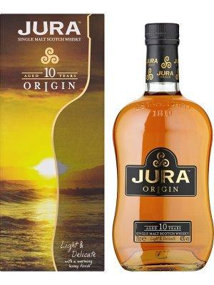 ISLE OF JURA 10 Y ORIGIN 070 40%
