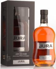 ISLE OF JURA 21 Y 070 44%