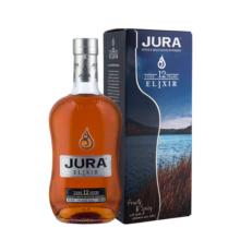 ISLE OF JURA ELIXIR 12Y 070 46%