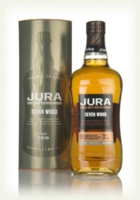ISLE OF JURA SEVEN WOOD 070 42%