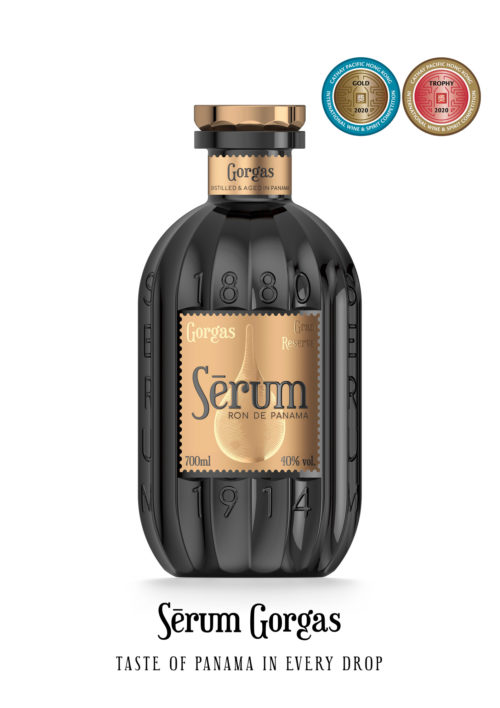 Serum Gorgas Gran Reserva
