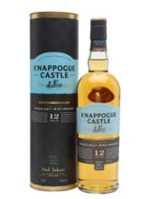 KNAPPOQUE CASTLE 12Y 070 40%