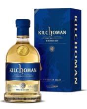 KILCHOMAN MACHIR BAY 070 46%