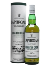 LAPHROAIG QUARTER CASK 070 48%