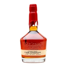 MAKER'S MARK CASK STRENGTH 070 55,8%