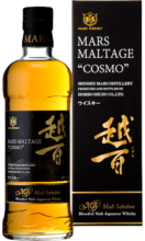 Whisky MARS MALTAGE COSMO 070 43%
