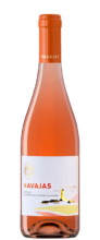 Rosado DOC 2018 Bodegas Navajas 0,75