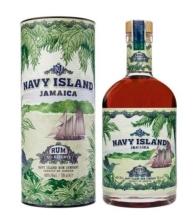 NAVY ISLAND JAMAICA XO Reserve 0,7l 40%