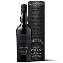 OBAN Res. GAME OF THRONES 070 43%