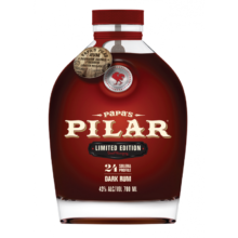 PAPA´S PILAR Sherry 070 43%