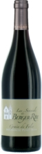 Bourgogne Grain de Folie AOC  2015 Domaine Berger-Rive 0,75