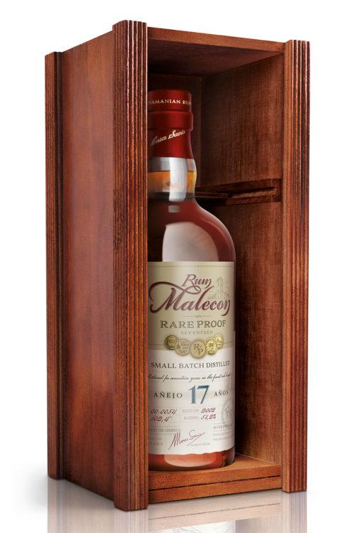 Rum Malecon 17yo Box