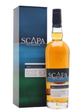 SCAPA The Orcadian Skiren 070 40%