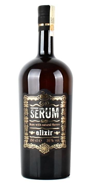 Serum Elixir Magnum