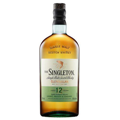 SINGLETON OF GLENDULLAN 12Y LTR 40%