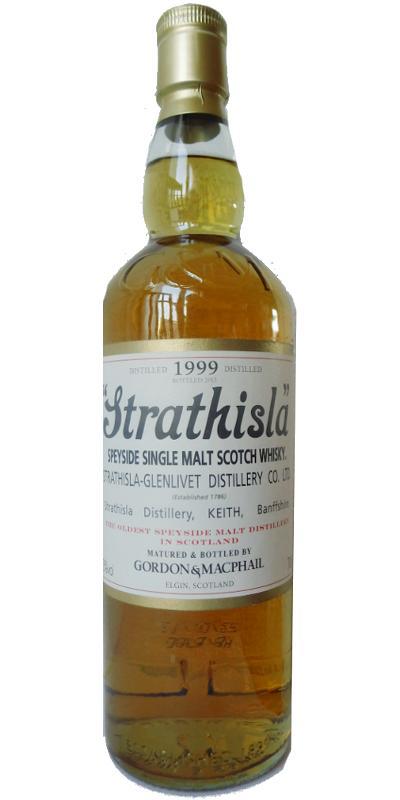 STRATHISLA 1999 GM 070 43%