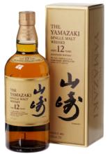 SUNTORY YAMAZAKI 12Y 070 43%