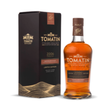 TOMATIN 2006 Amontilado Sherry 0,7l 46%