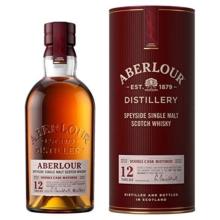 ABERLOUR 12 Y DOUBLE CASK 070 40%