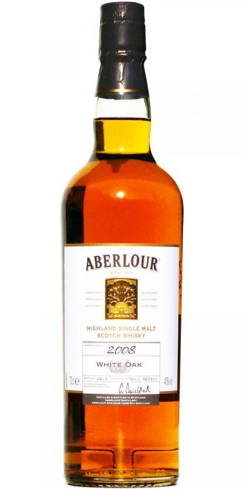 ABERLOUR WHITE OAK 070 40%