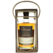 CLÉMENT Single Cask 0,5l 41,5%