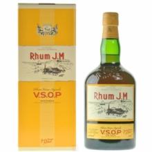 Rhum J.M VSOP 0,7l 43%