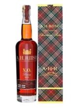 A.H. RIISE XO RESERVE CHRISTMAS RUM 0,7l 40%