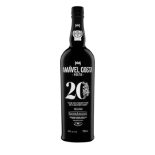 20 Years Old Tawny Amavel Costa 0,75