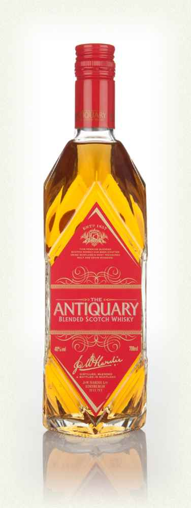 ANTIQUARY 070 40% new