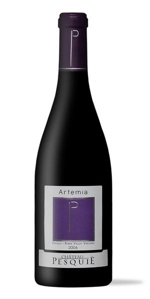 Artemia 2012 AOC Château Pequié 0,75