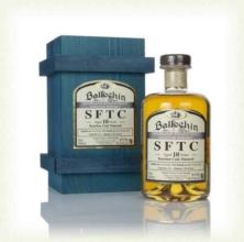 BALLECHIN SFTC BOURBON 050 59,9%