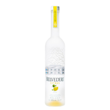 Vodka BELVEDERE CITRUS 0,7l 40%