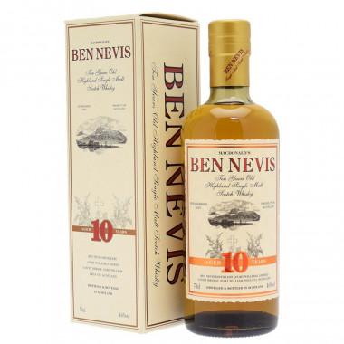 BEN NEVIS 10 Y 070 46%