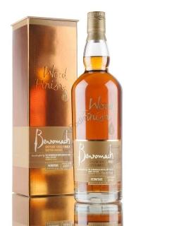 BENROMACH HERMITAGE WOOD FINISH 070 45%