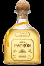 PATRÓN AŇEJO 0,7l 40%