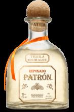 PATRÓN REPOSADO 0,7l 40%
