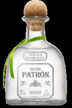 PATRÓN BLANCO 0,7l 40%