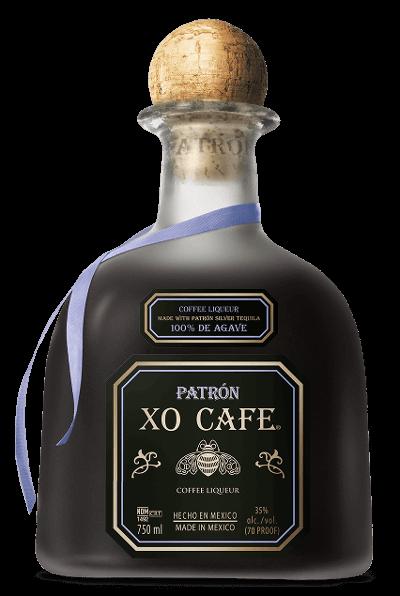 Patrón XO Café 0,7l