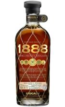BRUGAL 1888 Doblemente Aňejado 0,7l 40%