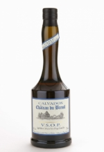 CALVADOS Chateau du Breuil VSOP 070 40%
