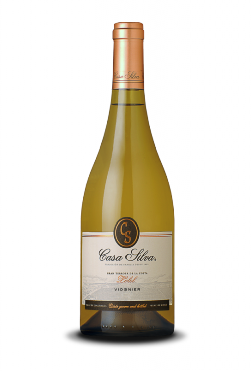 Chardonnay Grand Terroir 2017 Casa Silva 0,75