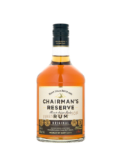 CHAIRMAN'S Reserve Original 0,7l 40%
