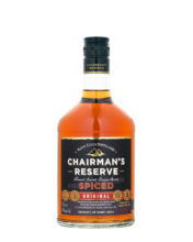 CHAIRMAN'S Reserve Spiced 0,7l 40%