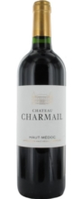 Chateau CHARMAIL 2007 0,75