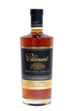 CLÉMENT Select Barrel 0,7l 40%