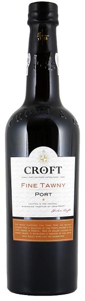 Fine Tawny Croft 0,75