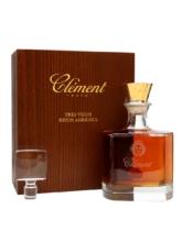 CLÉMENT Carafe Cristal 44% 0,7l