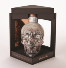 CRYSTAL HEAD VODKA John Alexander 0,7l 40%