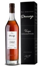 Darroze 1980 Domaine de Rimaillo 0,7l 48,3%