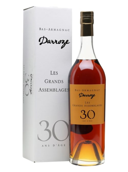 Bas Armagnac Darroze 30 Ans
